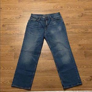 NWOT Men's Old Navy Jeans 33x32